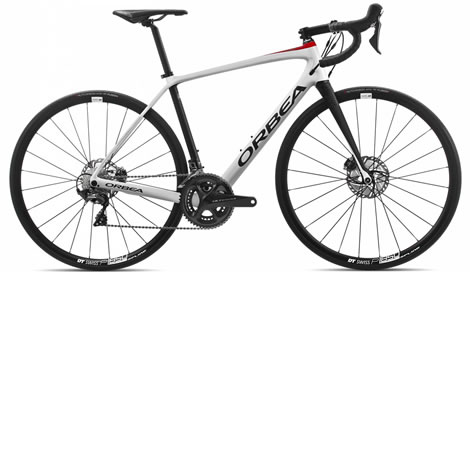 ORBEA AVANT M20 TEAM DISC